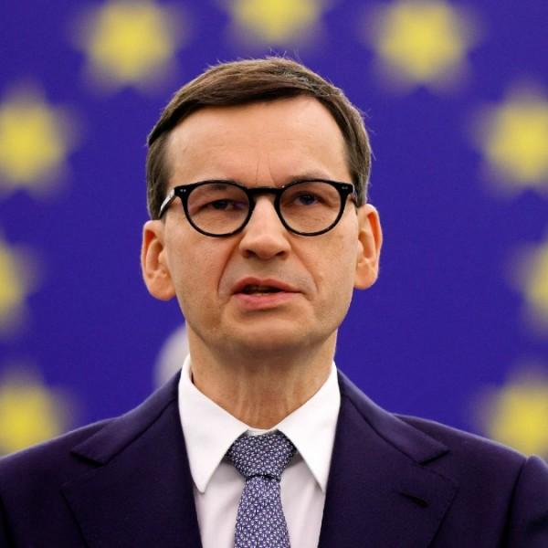 Morawiecki: Varsó egyenlő bánásmódért fog harcolni az EU-ban