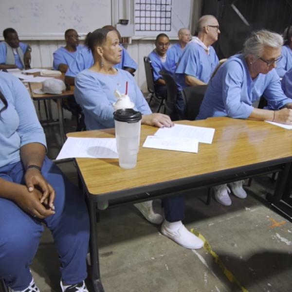 Transznemű börtönökben eshettek teherbe a nők, mivel férfiakkal kerültek egy cellába