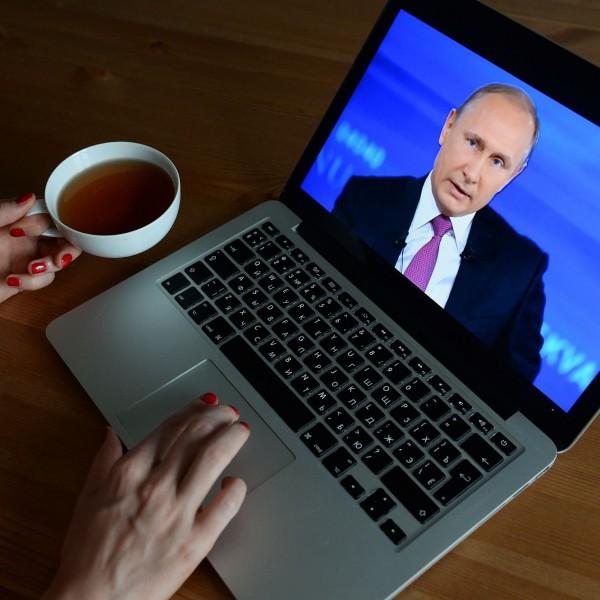Egyhetes munkaszünetet rendelt el Putyin a járvány miatt