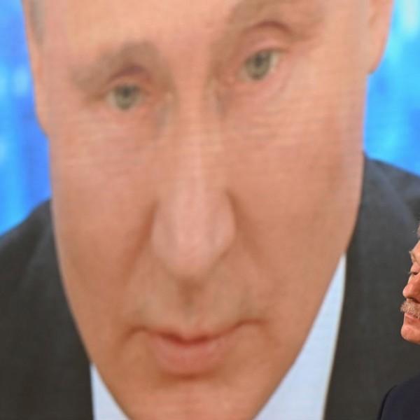 Ha az ukránok befejezik a provokációt, akkor Oroszország hajlandó visszavonni a csapatait