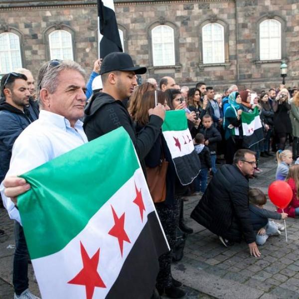 Szír migránsok követik el a legtöbb nemi erőszakot Dániában