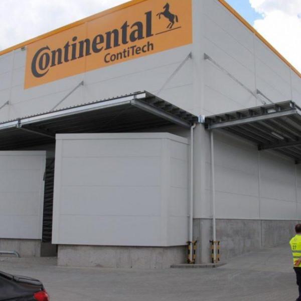 Határozatlan idejű sztrájk kezdődött a Continental makói üzemében