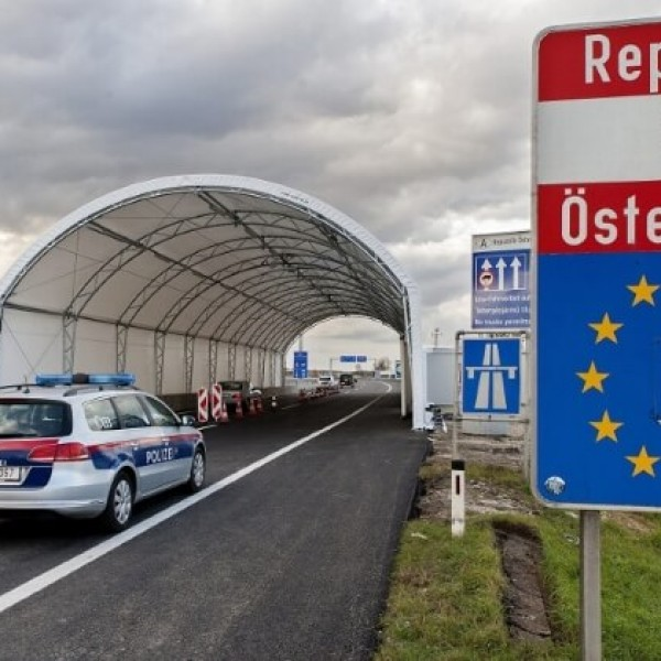 Ausztria elfogadja a Sinopharm-oltást