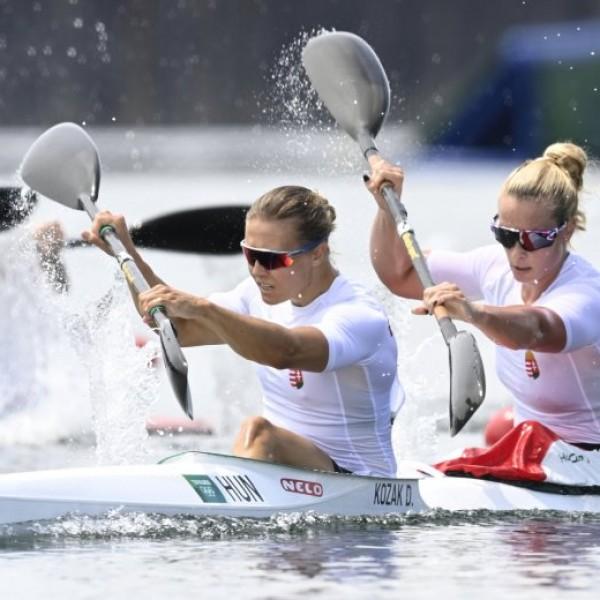 Tokióból hajnalban magyar éremeső várható – keddi program az olimpián