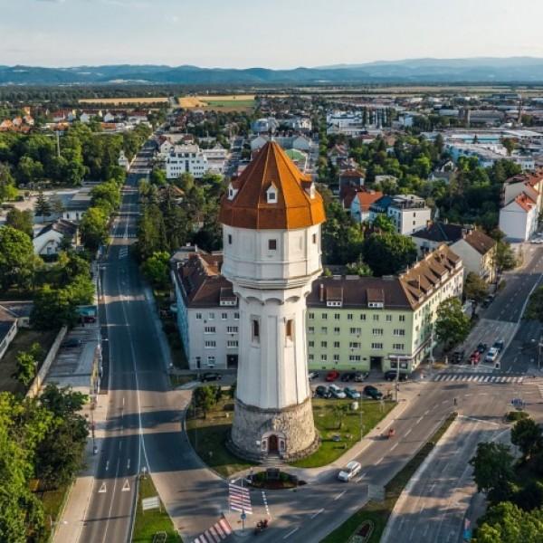4,3-as erősségű földrengés volt Bécsújhely térségében