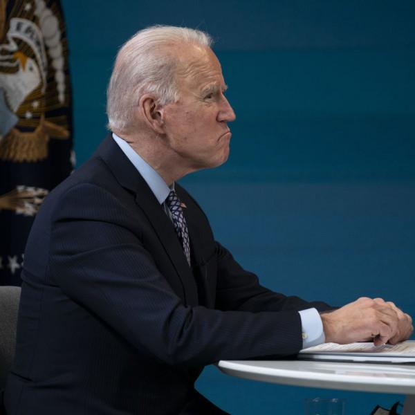 Joe Biden szíriai területen méretett légicsapást