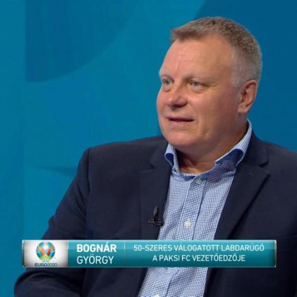 Bognár György megszólalt: Elnézést kért mindenkitől