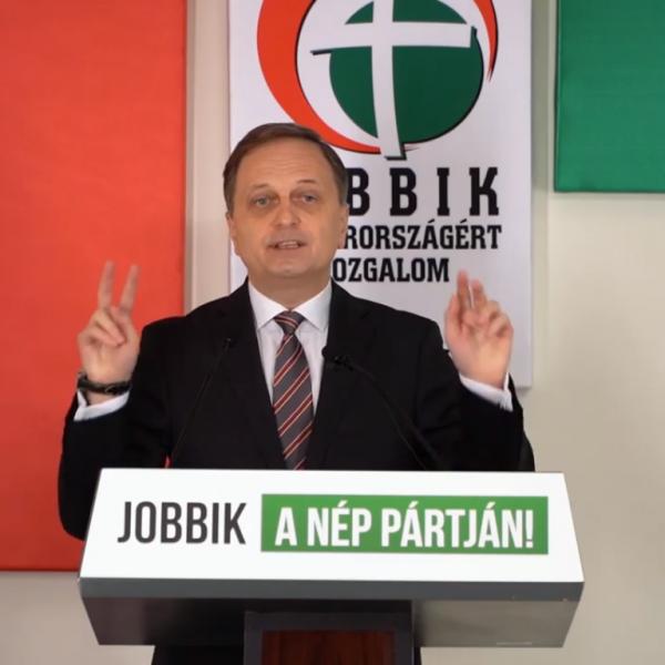 A Jobbik örül Márki-Zay Péter győzelmének