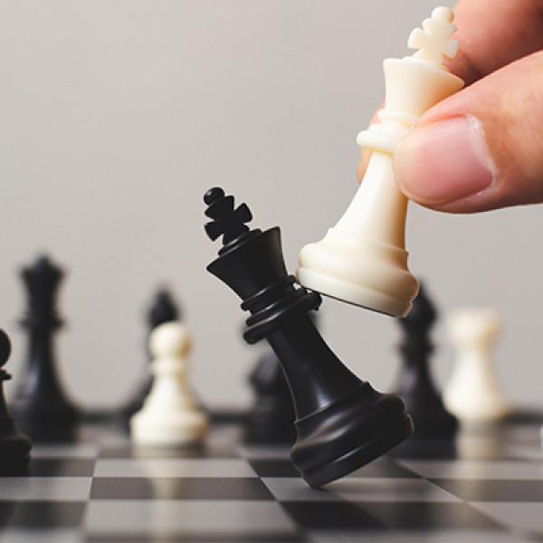 Már a sakk is rasszista lett
