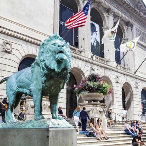 Egy amerikai múzeum kirúgta az önkénteseit, mert túl fehérek voltak
