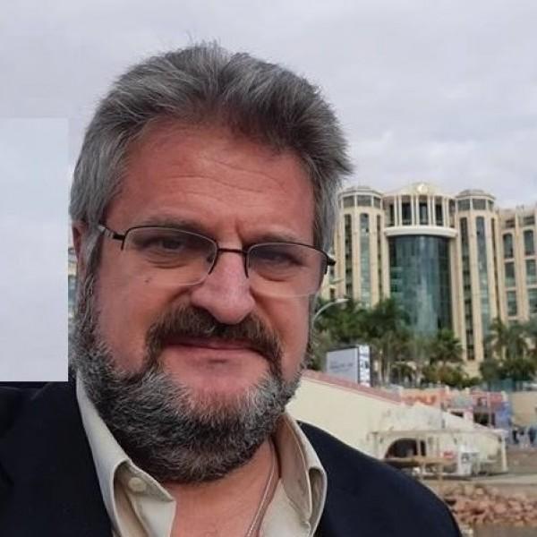Dániel Péter üzent Izraelből: Biztonságban vagyunk, vigyázunk magunkra