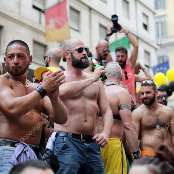 Bűntetté nyilvánítanák a homo- és transzfóbiát Olaszországban - Salviniék tiltakoznak ellene