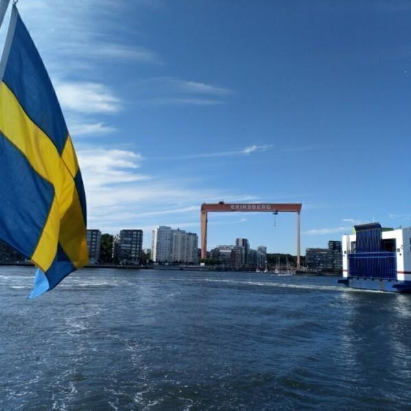 Bezzegsvédország: Malmöben titok, milyen vakcinával oltanak
