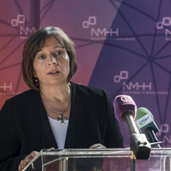 A Híradó szerint az Állami Számvevőszék élére távozik a Médiahatóság elnöke
