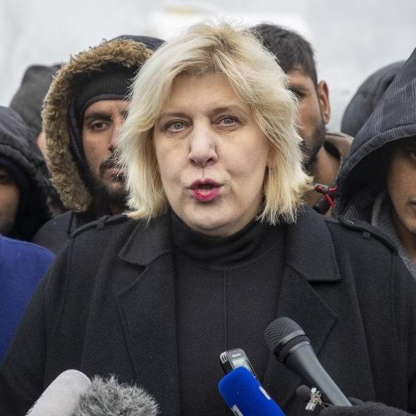 Az Európa Tanács szerint emberi jogokat sért az illegális bevándorlók kitoloncolása