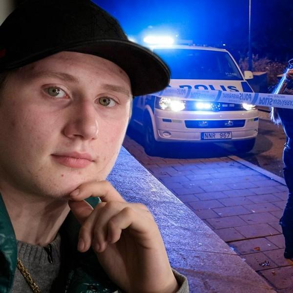 Agyonlőttek egy 19 éves rappert Stockholmban