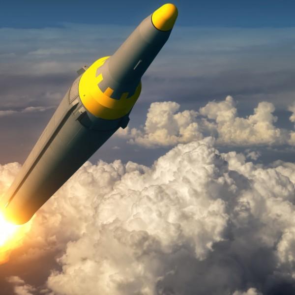 Megint ballisztikus rakétával üzent Észak-Korea