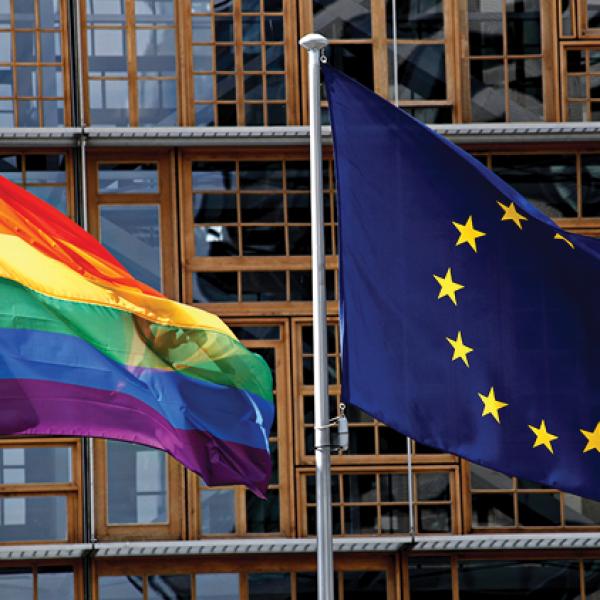 Az Európai Bizottság vizsgálja a magyar pedofil-ellenes törvényt