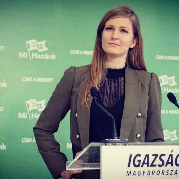 A Mi Hazánk politikusa szívesen körbevezetné Donáth Annát az észak-borsodi részeken