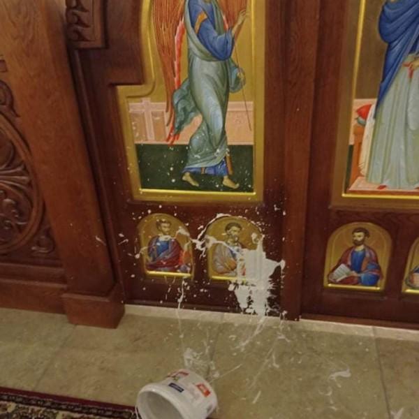 Újabb keresztényellenes támadás: megrongálták a XVIII. kerületi kápolna harangjait