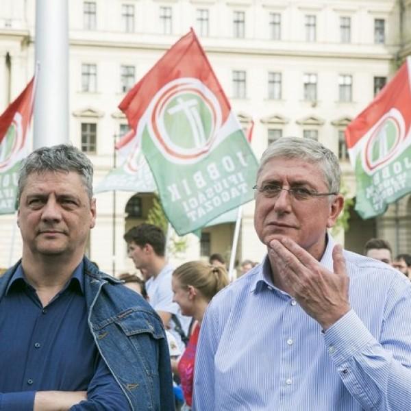 Gyurcsány üzent Magyarországnak: bírjátok ki ezt az 1 évet és jövünk!