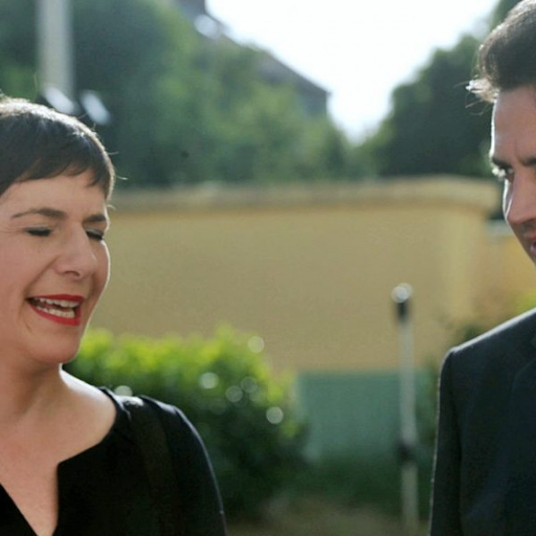 Jó a műsor: Maki-Zay szerint Dobrevnek esélye sem lesz Orbán ellen