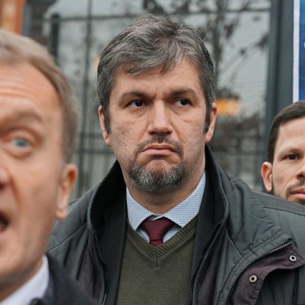 A szocialista Tóth Csaba nagyon megmarta Hadházyt