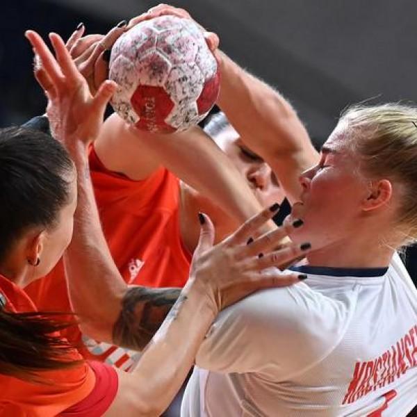 Őrült meccsen kapott ki a magyar válogatott Norvégiától