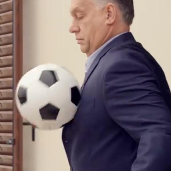 Orbán Viktor: ez a sportág mindenkié, és nem sajátíthatják ki maguk számára a leggazdagabbak