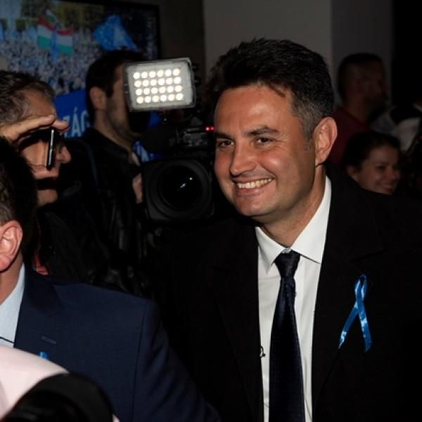 Márki-Zay: Kétharmaddal fogjuk leváltani a Fideszt!