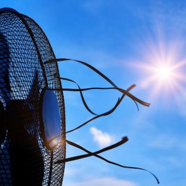 Bevadul a nyár: szerdán akár 38 fok is lehet
