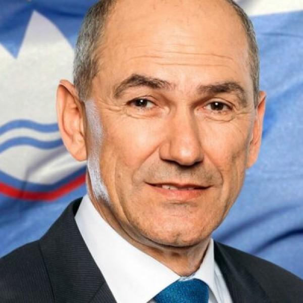 Janez Jansa sem kíváncsi az országába látogató LIBE-bizottságra