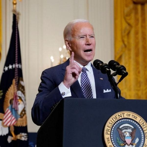 Joe Biden bejelentette: az amerikai csapatok szeptember 11-ig kivonulnak Afganisztánból
