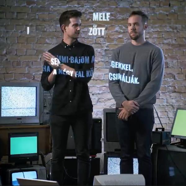 A Médiatanács elkapta az RTL Klub torkát a buzi-propaganda videói miatt