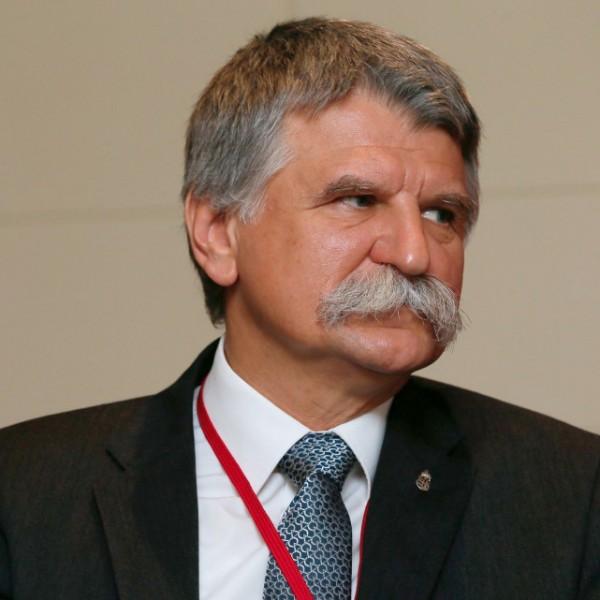 Kövér László a demokrácia miatt aggódó európai baloldalról: ők szeretnék meghatározni, hogy ki a demokrácia ellensége