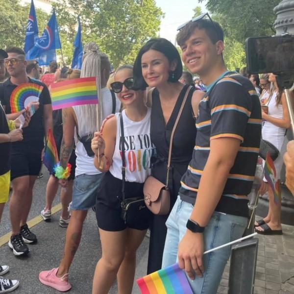 Kunhalmi: Az MSZP és a Pride között van közös metszet