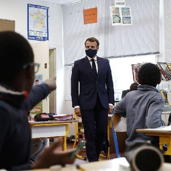 Nem érzik biztonságban a szülők gyermekeiket a franciaországi iskolákban