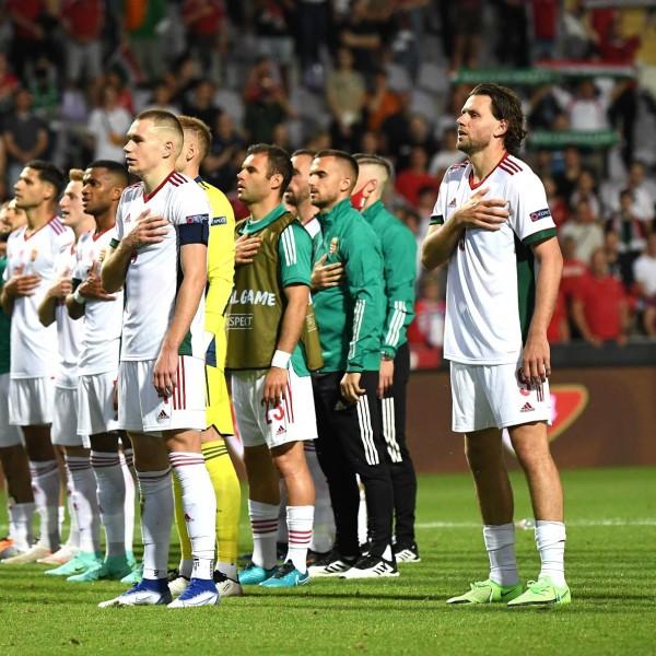 Egy zárt kapus meccsre büntette a FIFA a magyar válogatottat