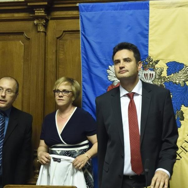 Fidesz: Márki–Zaynak le kell mondania a hódmezővásárhelyi polgármesterségről