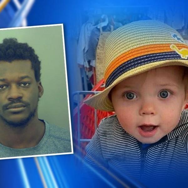 Egy éves fehér csecsemőt gyilkolt meg az afroamerikai férfi - nem lesz térdelés