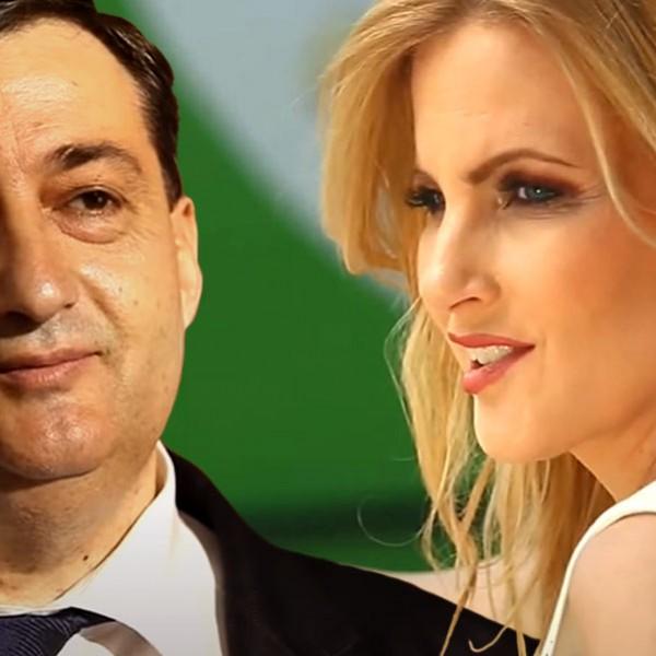 Országra szóló lakodalom: Mészáros Lőrinc elveszi feleségül Várkonyi Andreát