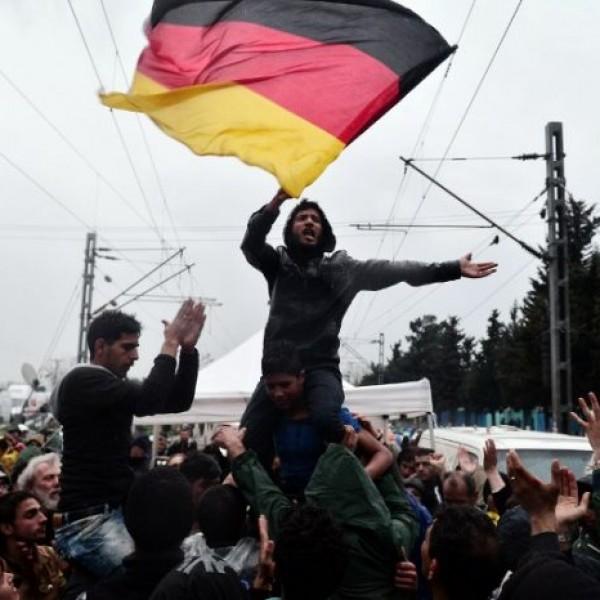 Hekkertámadások veszélyére figyelmeztetnek a német választások előtt