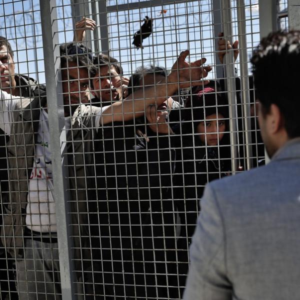 Az Emberi Jogok Európai Bírósága elmarasztalta Magyarországot a menekülők éheztetése és fogva tartása miatt
