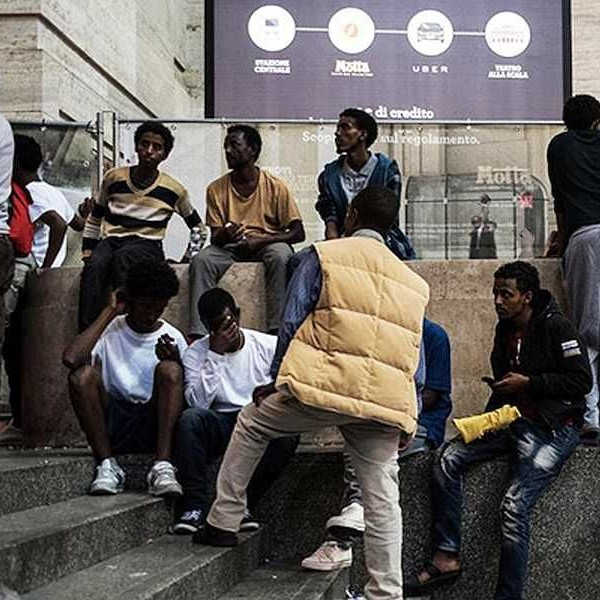 Milánó hatmillió euróval támogatja a bevándorló családokat