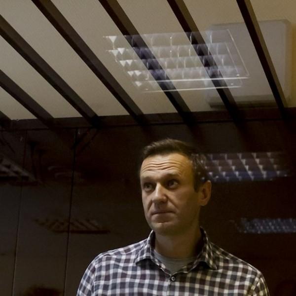 A New York Times felszólította Putyint, mentse meg Navalnij életét