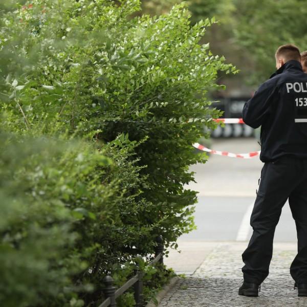 Bomba fenyeget öt német szavazóhelyiséget