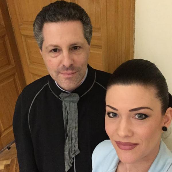 Nevetséges: Demeter pert nyert Hollik Istvánnal szemben