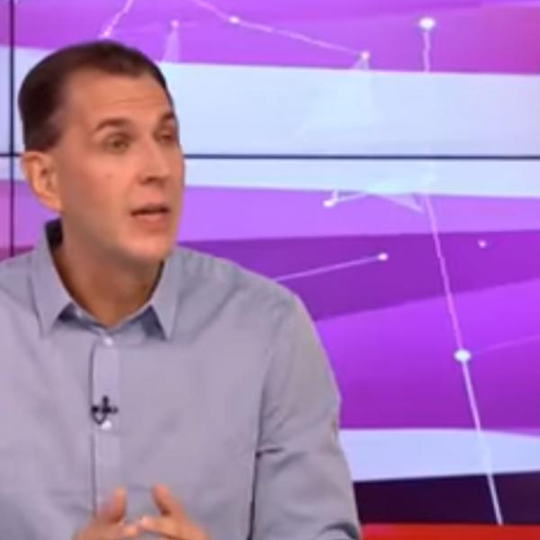 Dull Szabolcs: teljesen más lelkiállapotban ért október 23-hoz az ellenzéki tábor, mint a fideszesek