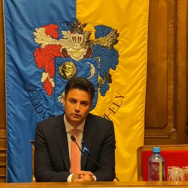 Márki-Zay: Kubatovék le akarnak járatni a DK-n keresztül, de én megszereztem a dokumentumokat
