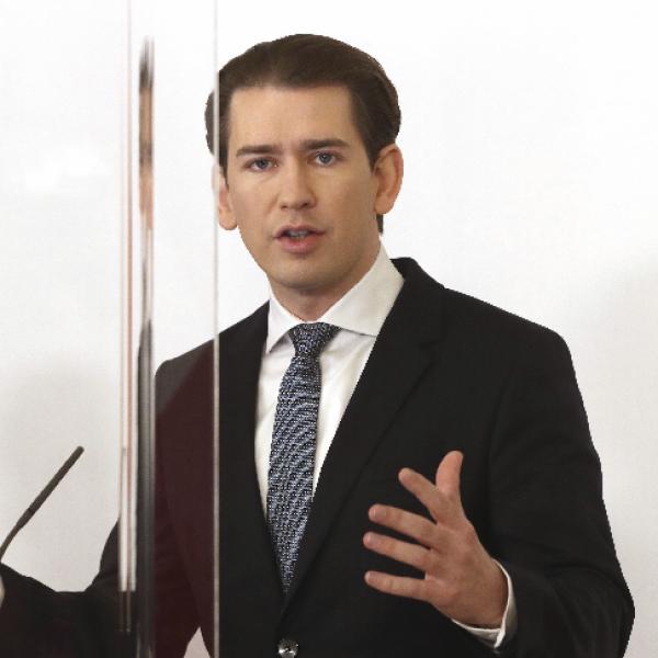 Ausztria egymillió adag Szputnyik V vakcinát vásárol